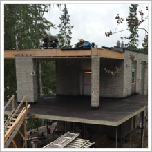 betonafdichting kelder