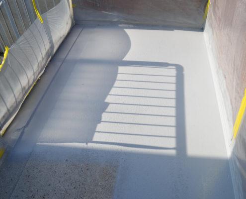 betonafdichting vloeibaar rubber