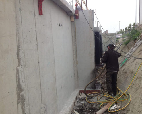 ondergrondse-garage-betonrot-voorkomen