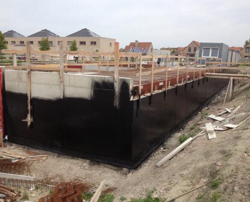 ondergrondse-garage-water-dicht