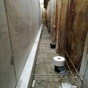 Waterdichting kelder hbs200