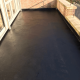 Beton waterproofing