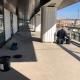 Balkonafdichting inwerken hbs200