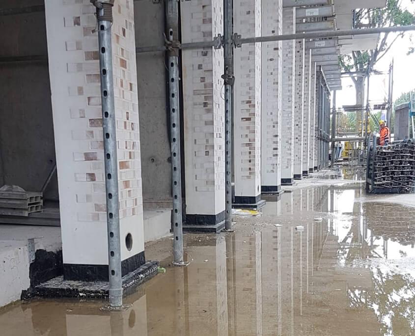 cruquius liquid rubber beton