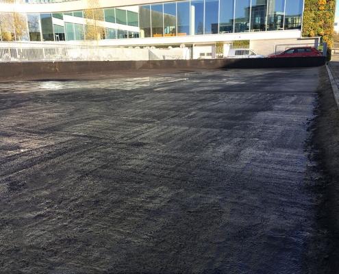 waterdicht beton
