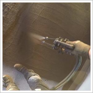 Vloeibaar Rubber voor dak