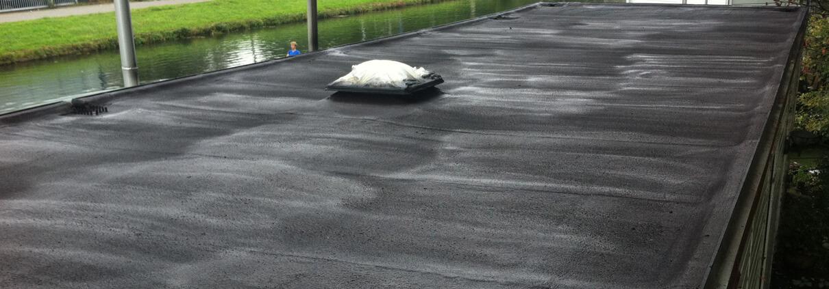 liquid rubber roofing liquid sealant epdm - Liquid Rubber Roof