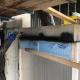 Airtight construction airless spraysystem
