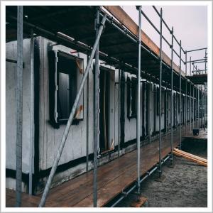 airtight construction