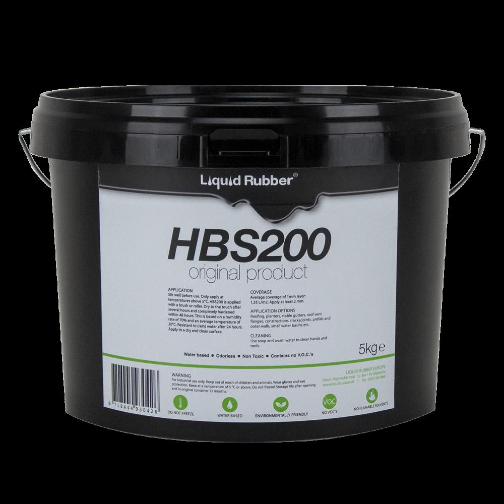 HBS200-5kg-liquidrubber