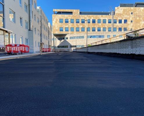 concrete deck liquid coating
