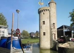 castle herzele