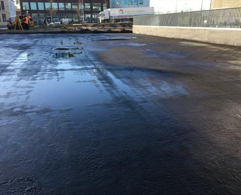 concrete waterproof